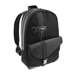 Défi Millenium Backpack black S.T. DUPONT - 1
