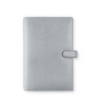 Finsbury Personal Organiser Slate Grey FILOFAX - 1