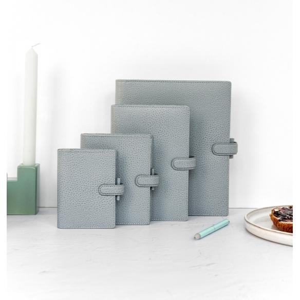 Finsbury Personal Organiser Slate Grey FILOFAX - 6