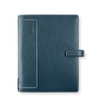 Holborn Organiser A5 blue FILOFAX - 1