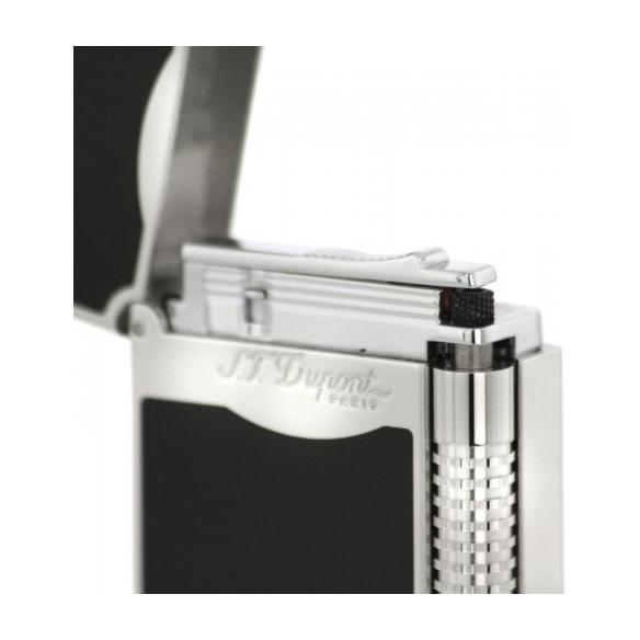 Le Grand Palladium Lighter black S.T. DUPONT - 2