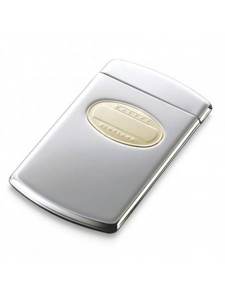 Classic Business Card Case Gold