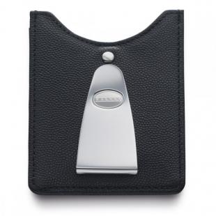 Puzdro na kreditné karty s držiakom na peniaze