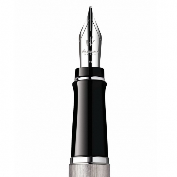 Expert Stainless Steel CT Fountain Pen