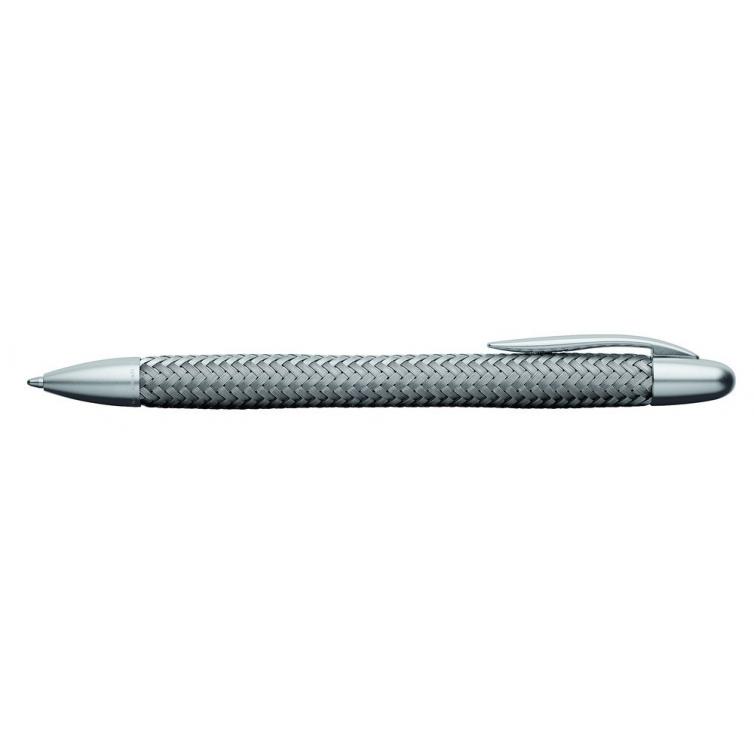 Silver 3110 ballpoint pen