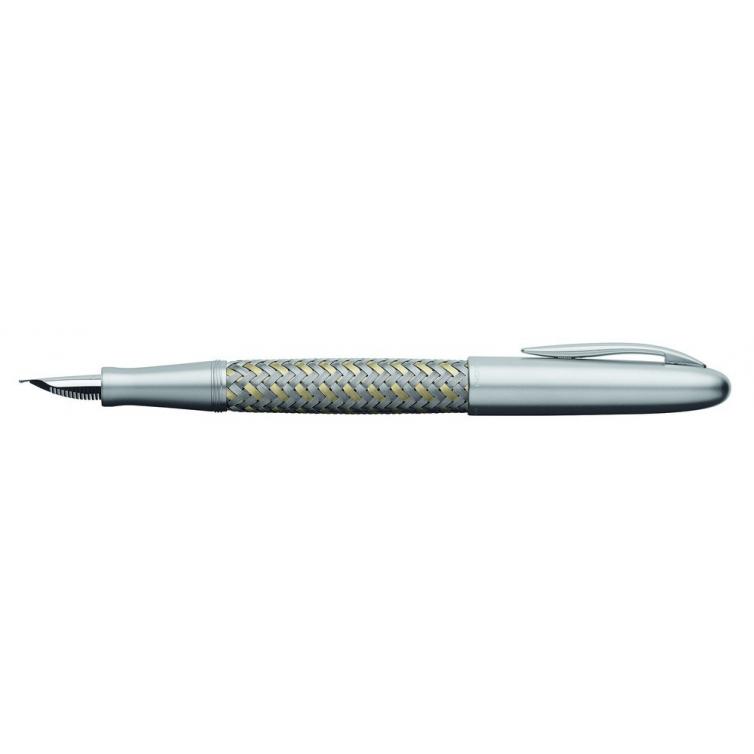 Bicolor 3110 fountain pen