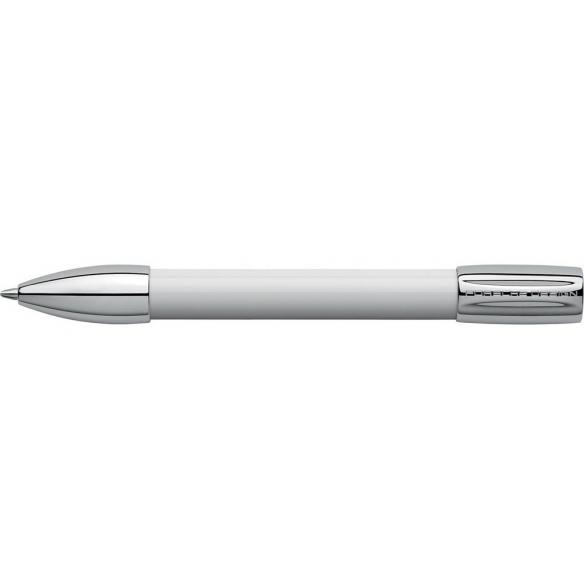 White 3140 guličkové pero