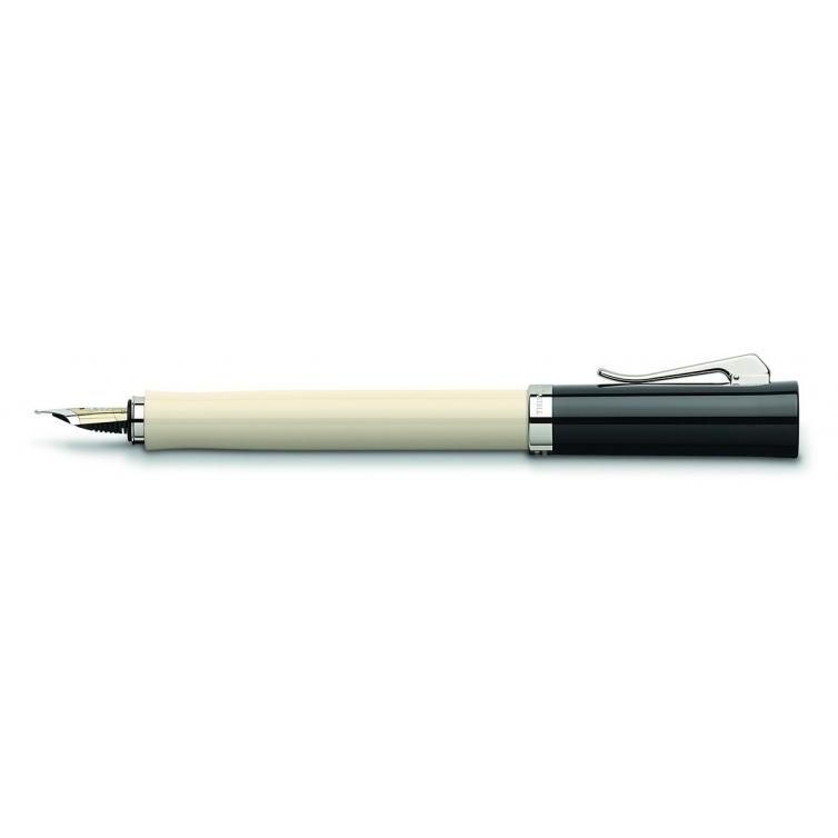 Ivory fountain pen