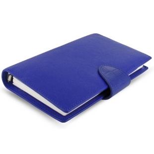 Calipso Diár compact modrá FILOFAX - 1
