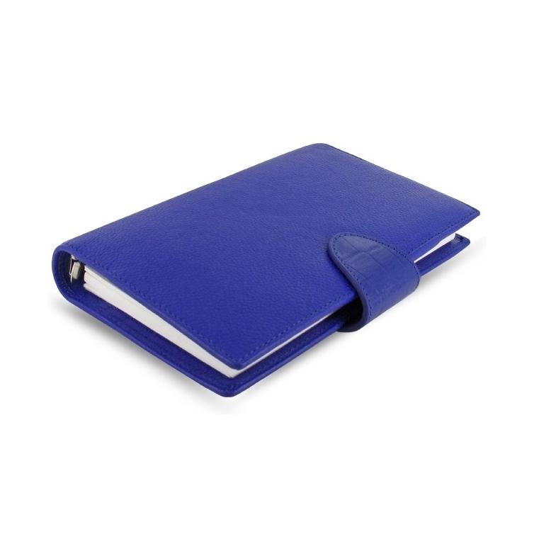 Calipso Organizer compact blue FILOFAX - 1