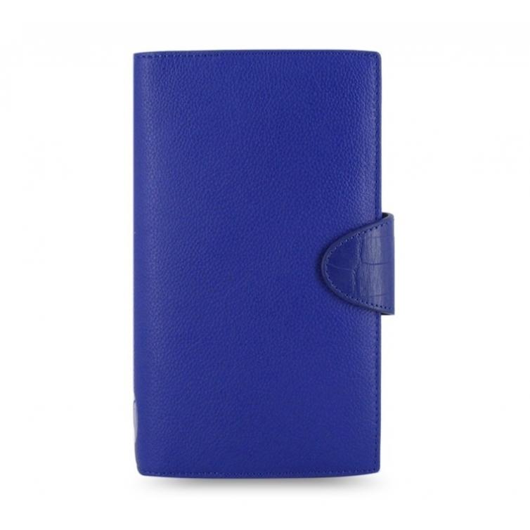 Calipso Organizer compact blue FILOFAX - 2