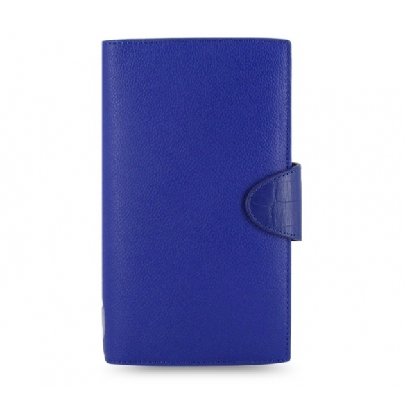 Calipso Diár compact modrá FILOFAX - 2