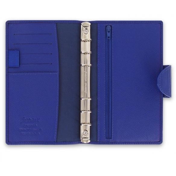 Calipso Organizer compact blue FILOFAX - 4