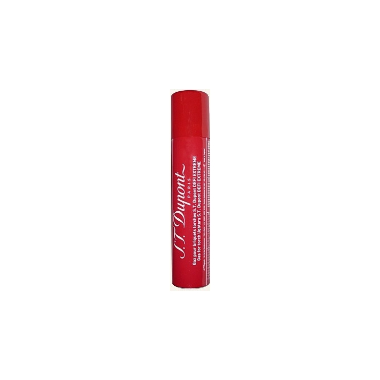 Red gas lighter refill S.T. DUPONT - 1