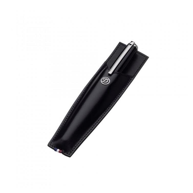 Line D Pen Slot Black S.T. DUPONT - 1