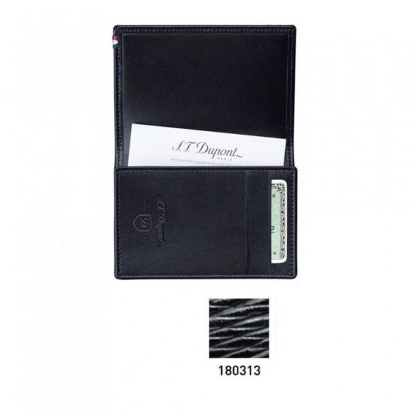 Line D Business Card Holder S.T. DUPONT - 4