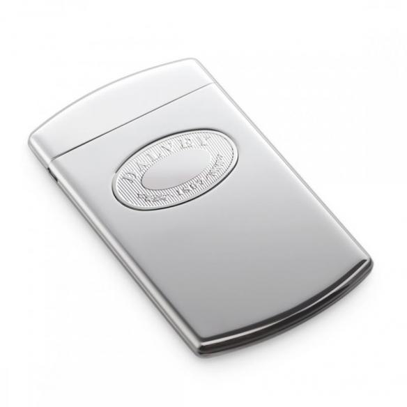 Classic Business Card Case Steel DALVEY - 2