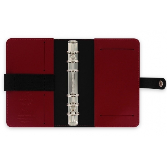 Original Organiser Personal Red FILOFAX - 3