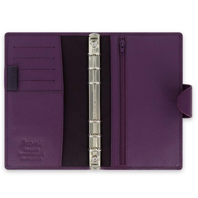 Calipso Organiser Compact Purple FILOFAX - 1