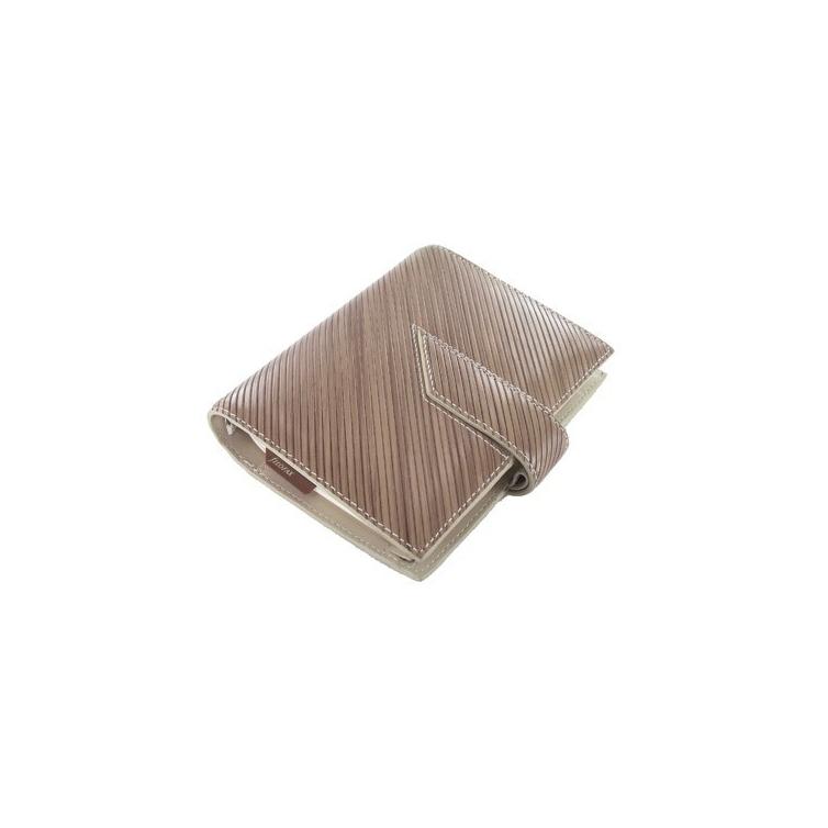 Tropic Diár vreckový krémová FILOFAX - 1