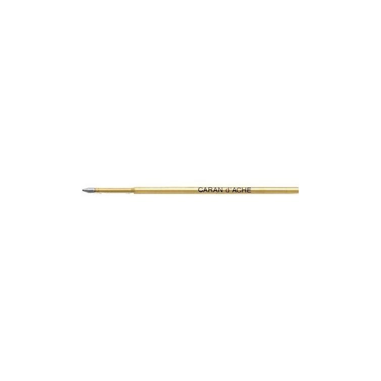 Ballpoint Pen Refill for Standard 826 CARAN D'ACHE - 1
