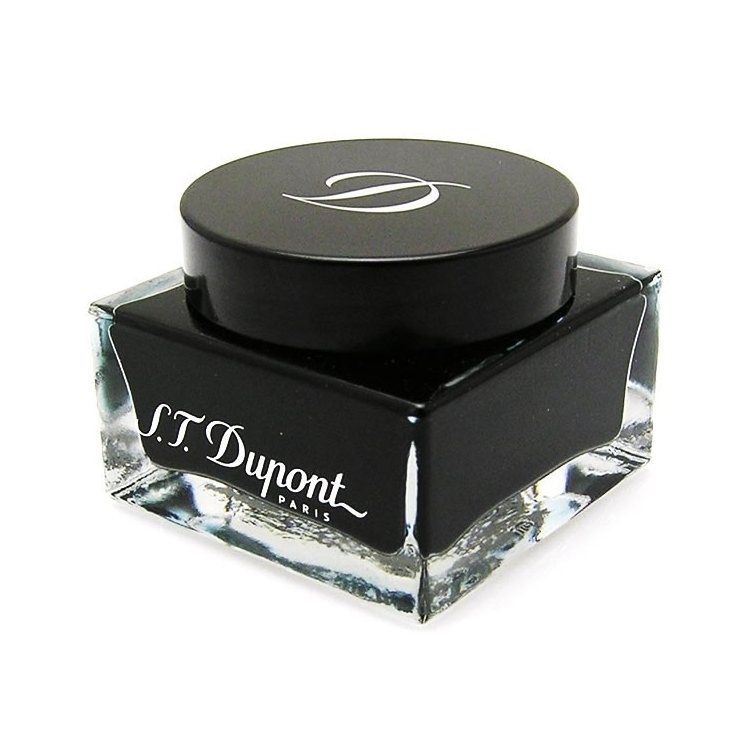 Fountain Pen Ink Bottle 50 ml S.T. DUPONT - 1