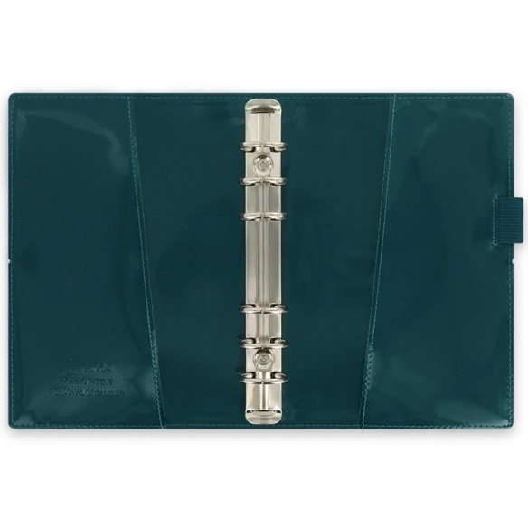 Domino Patent Diář osobní Zelená FILOFAX - 2