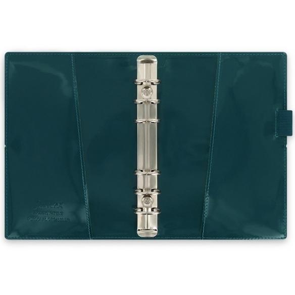 Domino Patent Diár osobný Zelená FILOFAX - 2